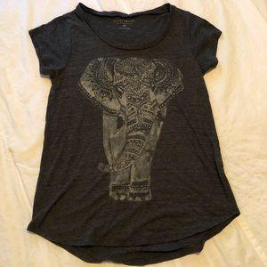 Lucky Brand tee shirt size XS like new